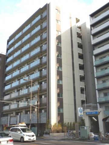ミオカステーロ横濱吉野町ステーションフロント外観画像