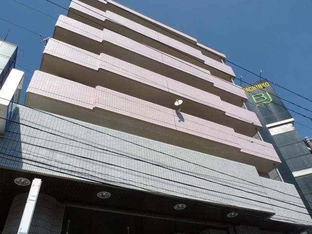 COMODO宮崎台外観画像